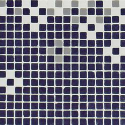 Vetro Spring 06B Dark | Glas-Mosaike | Casamood by Florim