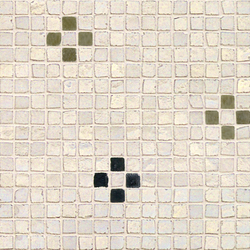 Vetro Spring 06A Light | Glass mosaics | Casamood by Florim