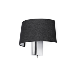 Hotel wall lamp | General lighting | Faro