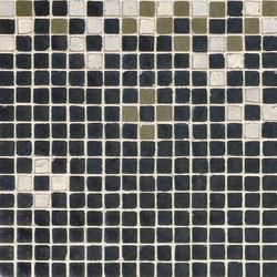 Vetro Spring 06A Dark | Mosaïques en verre | Casamood by Florim
