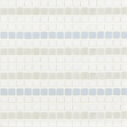 Vetro Decori Brocades 04A | Glass mosaics | Casamood by Florim