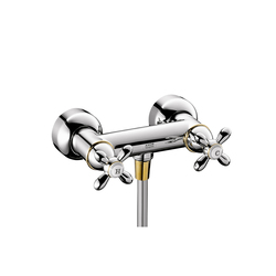AXOR Carlton 2-handle shower mixer for exposed fitting DN15 | Shower controls | AXOR