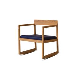 Poltrona Dondolo Burton | Poltrone / sedie a dondolo | Morelato
