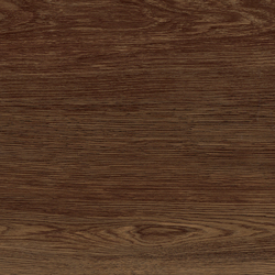 Expona Design - Dark Brushed Oak Wood Smooth | Suelos de plástico | objectflor