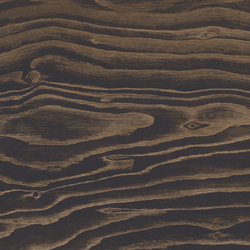 Expona Design - Brown Plywood Effect | Vinyl flooring | objectflor