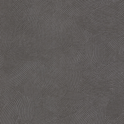 Expona Design - Black Carved Concrete Effect | Plastic flooring | objectflor