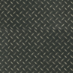 Expona Design - Black Treadplate Effect | Vinyl flooring | objectflor