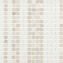 Vetro Stripes 03A | Glass mosaics | Casamood by Florim