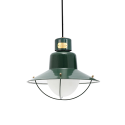Newport pendant lamp | General lighting | Faro