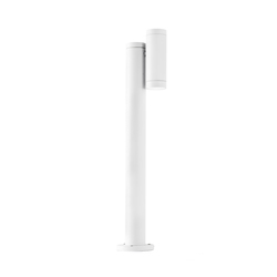 Steps beacon lamp 1 light | Path lights | Faro