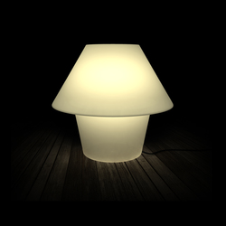 Versus table lamp outdoor | Luminaires de jardin | Faro
