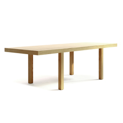 Camping Table 220 Bis | Dining tables | Quinze & Milan