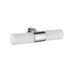 AXOR Citterio double wall lamp | Wall lights | AXOR