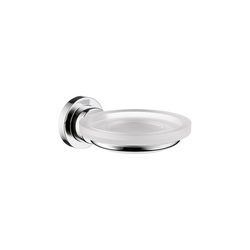 AXOR Citterio Soap Dish | Soap holders / dishes | AXOR