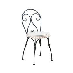 Aurora Chair | Garden chairs | Unopiù