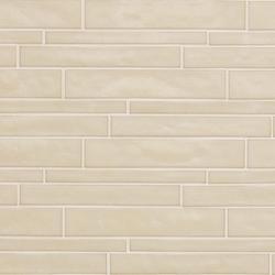 Vetro Neutra Avario Listello Sfalsato | Mosaicos | Casamood by Florim