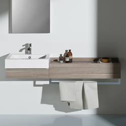 A˘system addit WT.PR600H | Wash basins | Alape