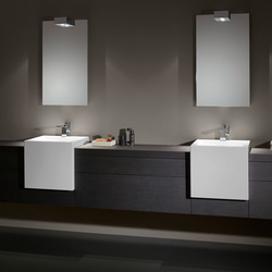 A˘system addit WT.QS450HX | Vanity units | Alape