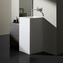 A˘system addit WT.RX450QS.1 | Wash basins | Alape
