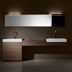 A˘system addit WT.RE800H | Vanity units | Alape