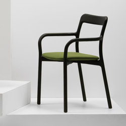Branca Chair | MC2 | Sillas multiusos | Mattiazzi