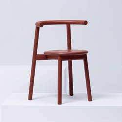 Solo Chair | MC5 | Chairs | Mattiazzi