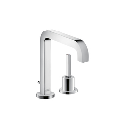 AXOR Citterio 2-Hole Basin Mixer DN15 | Wash basin taps | AXOR