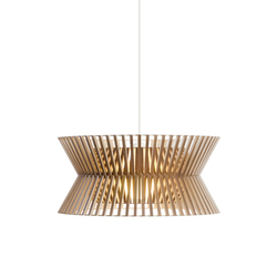 Kontro 6000 pendant lamp | Iluminación general | Secto Design