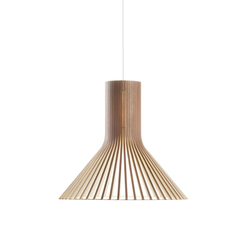 Puncto 4203 pendant lamp | Suspended lights | Secto Design