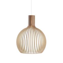 Octo 4240 pendant lamp | Iluminación general | Secto Design
