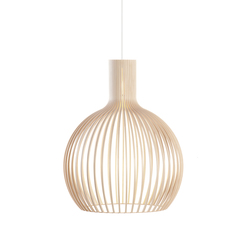Octo 4240 pendant lamp | Suspended lights | Secto Design