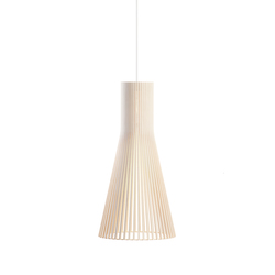 Secto 4200 pendant lamp | Suspended lights | Secto Design