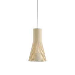 Secto 4201 pendant lamp | Suspended lights | Secto Design