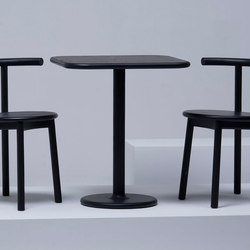 Solo Table | MC5 | Dining tables | Mattiazzi