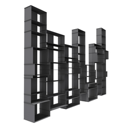 F005 Case | Shelving | FOUNDED