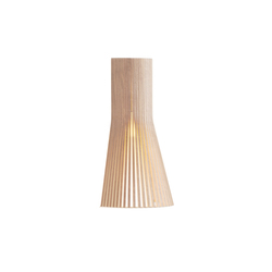 Secto 4231 wall lamp | Illuminazione generale | Secto Design