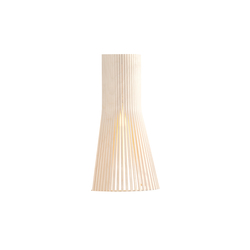Secto 4231 wall lamp | General lighting | Secto Design