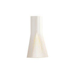 Secto 4231 wall lamp | Iluminación general | Secto Design
