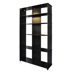 F005 Case | Shelving systems | FOUNDED