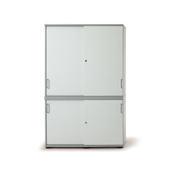 Research and select Cabinets from Haworth online | Architonic on
