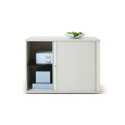 Vados cupboards | Cabinets | Haworth