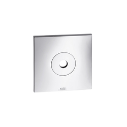 AXOR Citterio Wall and Ceiling Plate for AXOR Citterio Overhead Showers |  | AXOR