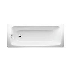 Cayono alpine white | Bathtubs | Kaldewei