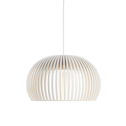 Atto 5000 pendant lamp | Iluminación general | Secto Design