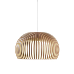 Atto 5000 pendant lamp | General lighting | Secto Design