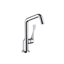 AXOR Citterio Single Lever Kitchen Mixer for vented hot water cylinders DN15 | Griferías de cocina | AXOR