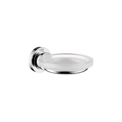 AXOR Citterio M Soap Dish | Porte-savons | AXOR