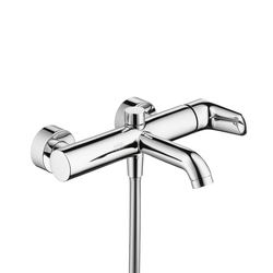 AXOR Citterio M Single Lever Bath Mixer for exposed fitting DN15 | Bath taps | AXOR