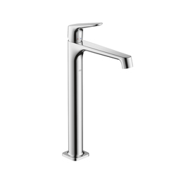 AXOR Citterio M Single Lever Basin Mixer for wash bowls without pull-rod DN15 | Wash basin taps | AXOR