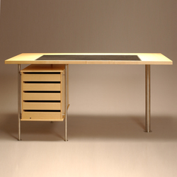 SKRB.2 | Escritorios | PWH Furniture